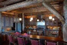 Unordinary italian rustic kitchen decorating ideas to inspire your home 06