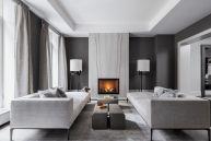 Amazing modern minimalist living room layout ideas 11