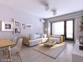 Amazing modern minimalist living room layout ideas 31