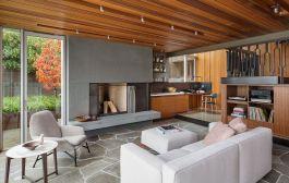 Amazing modern minimalist living room layout ideas 32