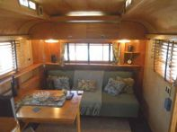 Antique diy camper interior remodel ideas you can try right now 08