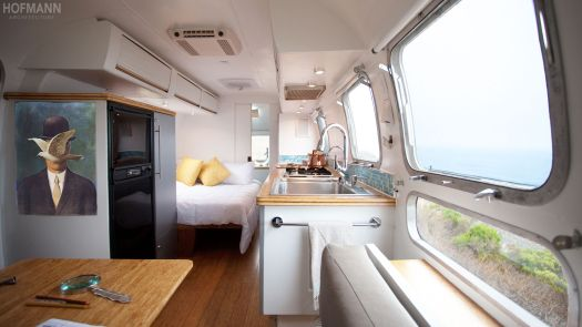 Antique diy camper interior remodel ideas you can try right now 28