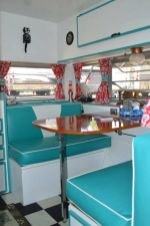 Antique diy camper interior remodel ideas you can try right now 30
