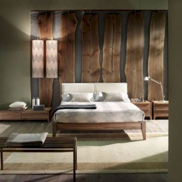 Attractive rustic italian decor for amazing bedroom ideas 18