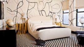 Attractive rustic italian decor for amazing bedroom ideas 33