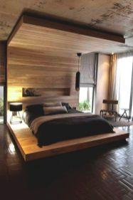 Attractive rustic italian decor for amazing bedroom ideas 44