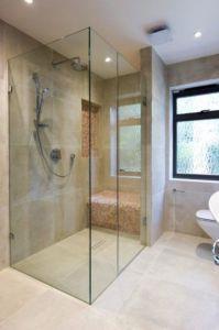 Best ideas how to creating minimalist bathroom 17