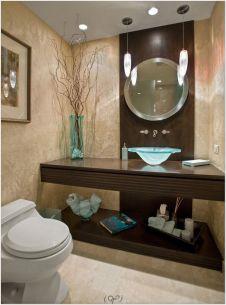 Best ideas how to creating minimalist bathroom 42