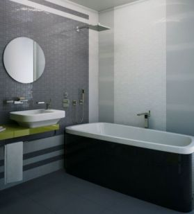 Best ideas how to creating minimalist bathroom 47