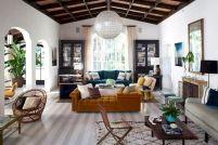 Chic home mediterranean interiors design ideas 02