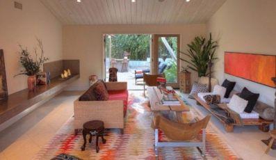 Chic home mediterranean interiors design ideas 07