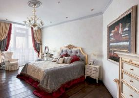 Chic home mediterranean interiors design ideas 08