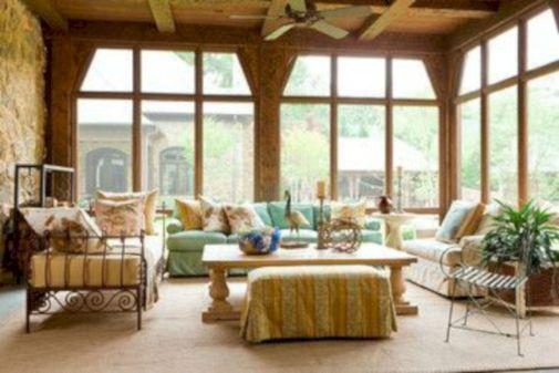 Chic home mediterranean interiors design ideas 19