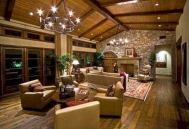 Chic home mediterranean interiors design ideas 20