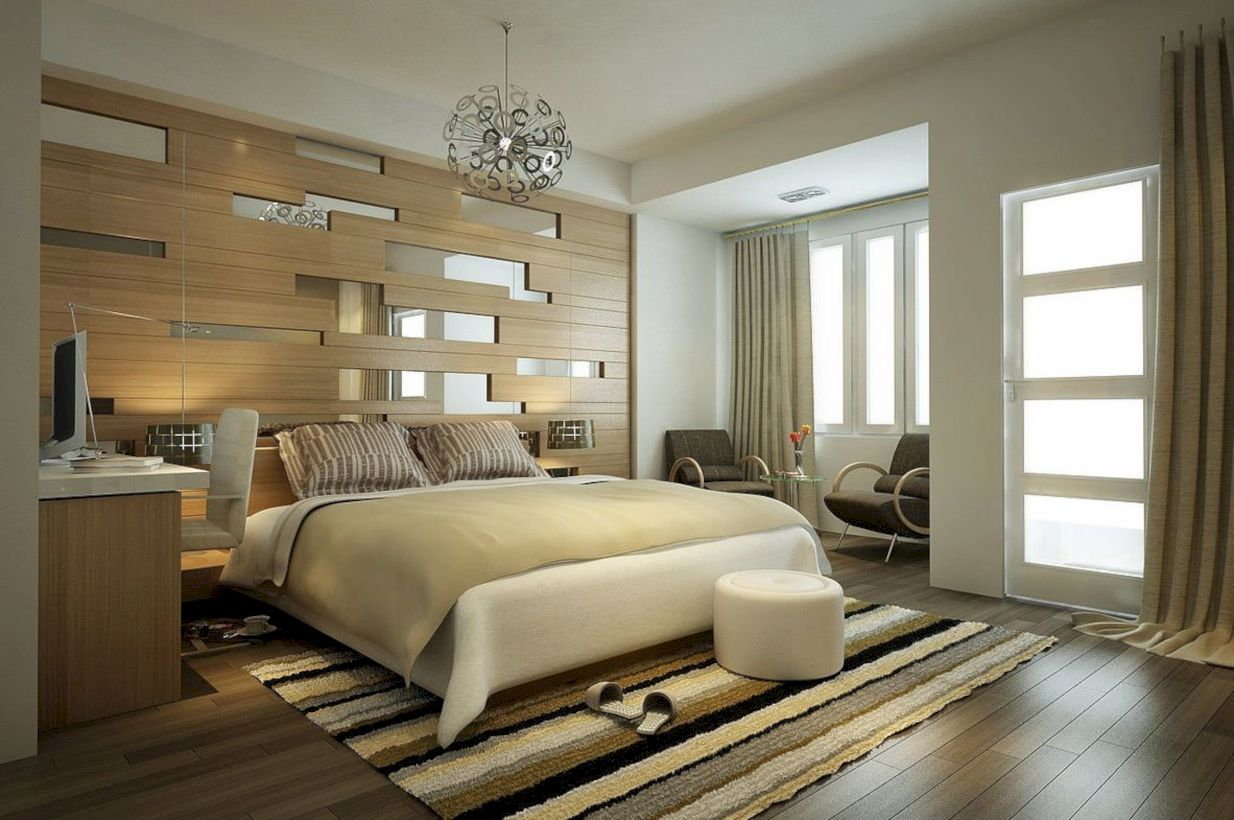 Comfy and cozy small bedroom ideas 01