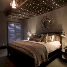 Comfy and cozy small bedroom ideas 25