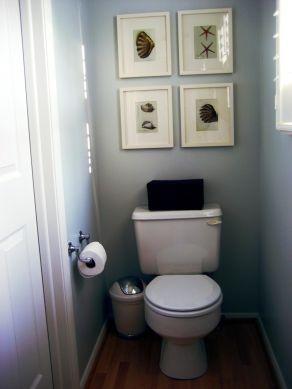 Creative diy bathroom makeover ideas 33