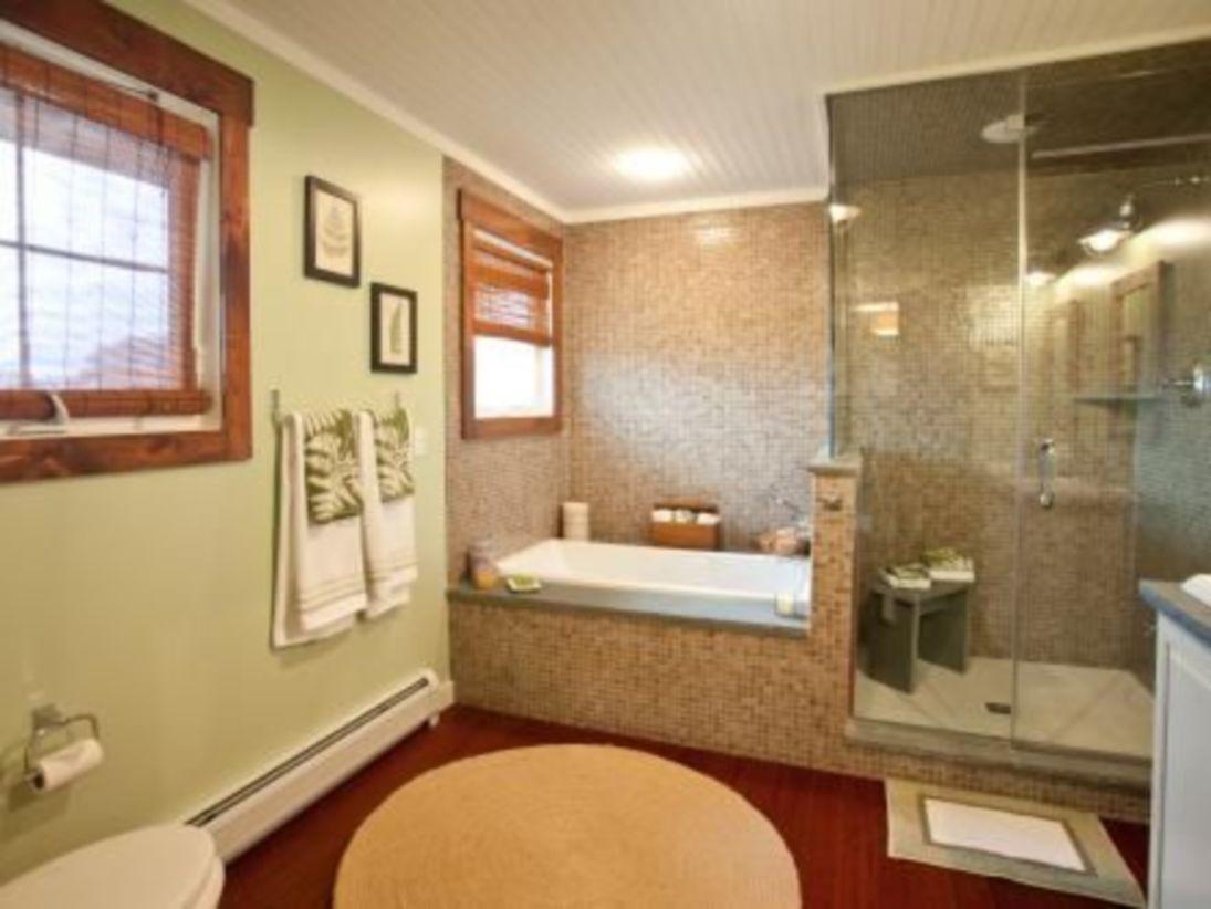 47 Creative Diy Bathroom Makeover Ideas