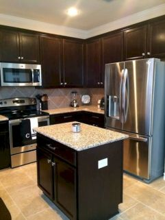 Cute kitchen remodels with white cabinets 07