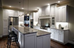 Cute kitchen remodels with white cabinets 10