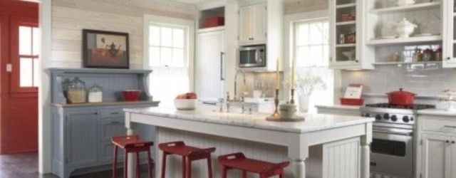 Cute kitchen remodels with white cabinets 38