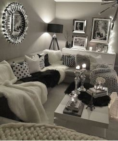 Dream home stay with comfortable living room ideas 01