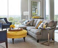 Dream home stay with comfortable living room ideas 08