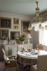 Excellent country decorating ideas for unique home 05