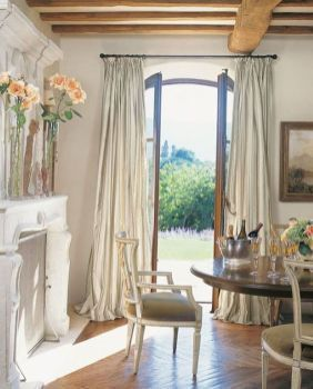 Excellent country decorating ideas for unique home 09