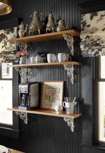 Excellent country decorating ideas for unique home 20