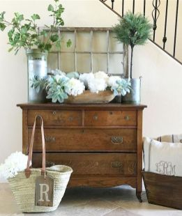 Excellent country decorating ideas for unique home 21
