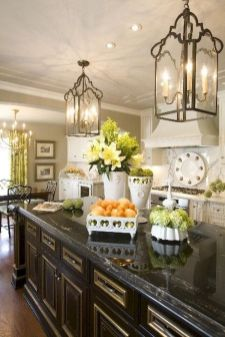 Excellent country decorating ideas for unique home 28