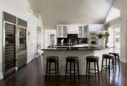 Fabulous all white kitchens ideas 06