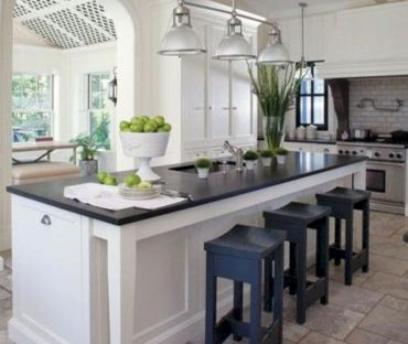 Fabulous all white kitchens ideas 11