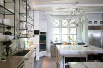Fabulous all white kitchens ideas 23