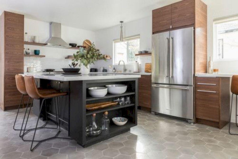 Fabulous all white kitchens ideas 24