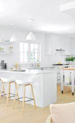 Fabulous all white kitchens ideas 31