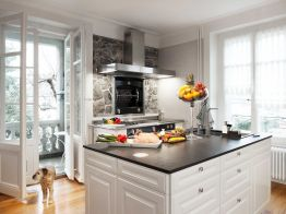Fascinating kitchen decor collections for inspire you 06