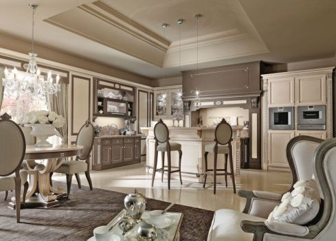 Fascinating kitchen decor collections for inspire you 21