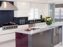 Impressive kitchens with white appliances 31