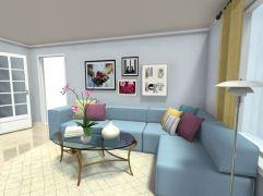 Inspiring minimalist sofa design ideas 15