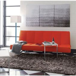 Inspiring minimalist sofa design ideas 22