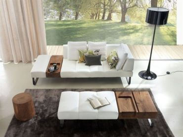 Inspiring minimalist sofa design ideas 37