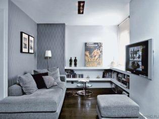 Inspiring small living room apartment ideas 10