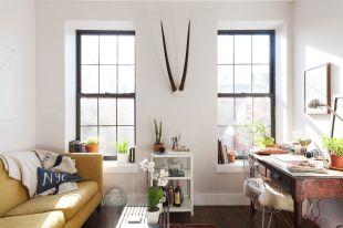Inspiring small living room apartment ideas 25