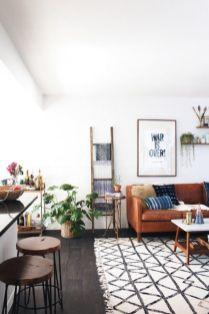 Inspiring small living room apartment ideas 28