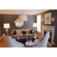 Inspiring small living room apartment ideas 51