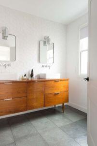 Most popular mid century modern bathroom lighting 20