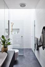 Most popular mid century modern bathroom lighting 36