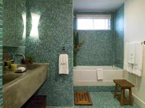Popular master bathroom design ideas for amazing homes 02